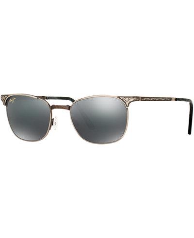 Maui Jim Sunglasses, 706 STILLWATER