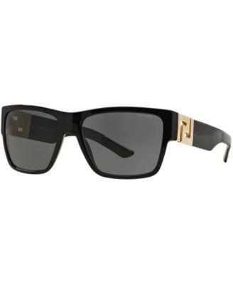 Versace Sunglasses, VE4296 - Sunglasses by Sunglass Hut - Men - Macy\'s
