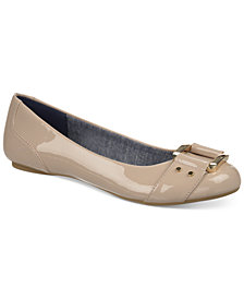 Dr. Scholl's Frankie Flats