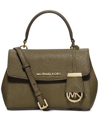Michael Kors Ava Mini Crossbody $106.40