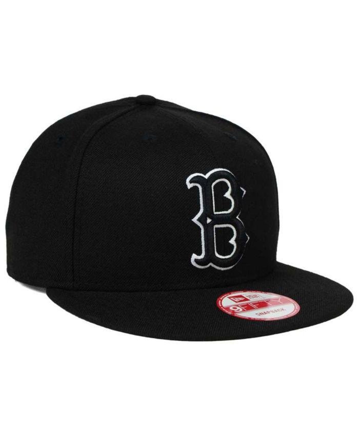 New Era Brooklyn Dodgers B-Dub 9FIFTY Snapback Cap & Reviews - Sports Fan Shop By Lids - Men - Macy's