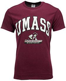 J America Men's Massachusetts Minutemen Midsize T-Shirt