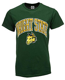 J America Men's Wright State Raiders Midsize T-Shirt
