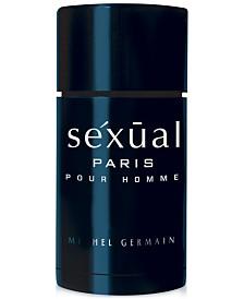 Michel Germain Sexual Paris Pour Homme Deodorant, 2.6 oz