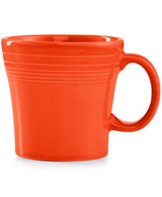 Poppy Tapered 15-oz. Mug