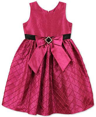 Macy'S Little Girl Holiday Dresses 77