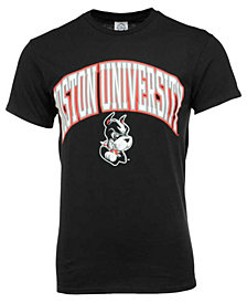J America Men's Boston Terriers Midsize T-Shirt