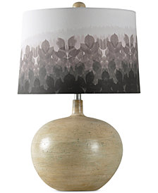 StyleCraft BK Original Design Table Lamp