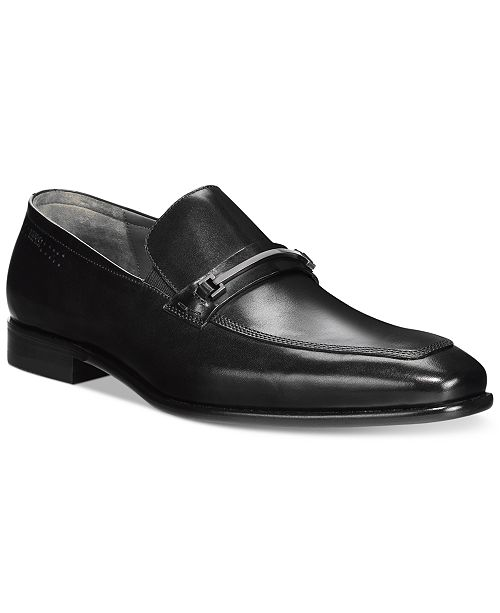 9d9c324d49e Hugo Boss HUGO Men s C-Hulof Bit Loafer   Reviews - All Men s ...