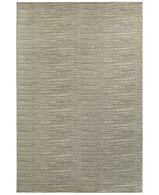 """Tidewater Casual Beige/Ivory 7'10"""" x 10'10"""" Area Rug"""