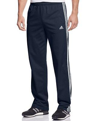 adidas Men's Essential Tricot Track Pants