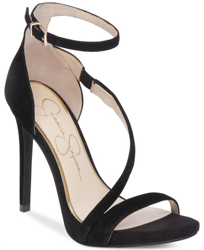 Jessica Simpson Rayli Evening Sandals