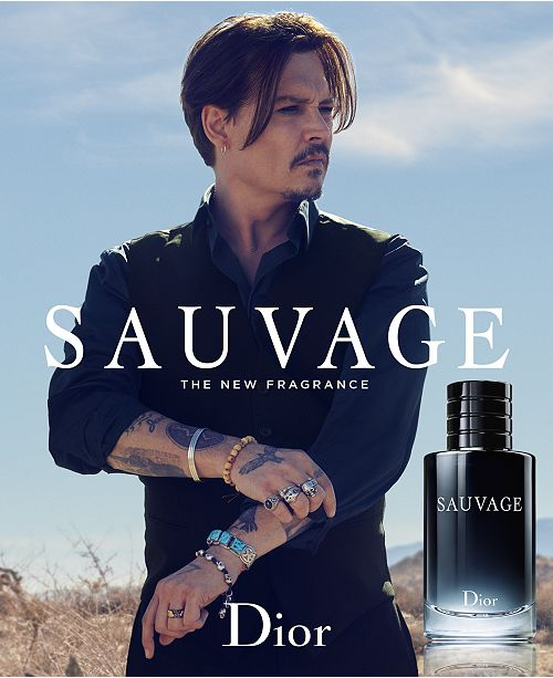 2f36fbee5470 Dior Sauvage Fragrance Collection for Men - Shop All Brands - Beauty ...