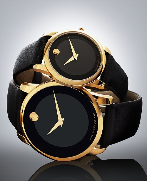movado his and her gift sets watches jewelry watches macy s