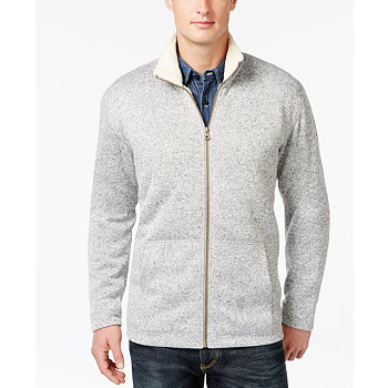 Weatherproof Vintage Knit Jacket