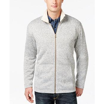 Weatherproof Vintage Knit Jacket