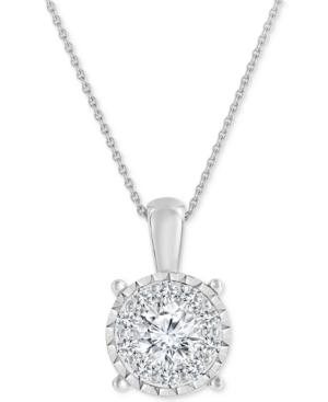 TruMiracle Diamond Cluster...