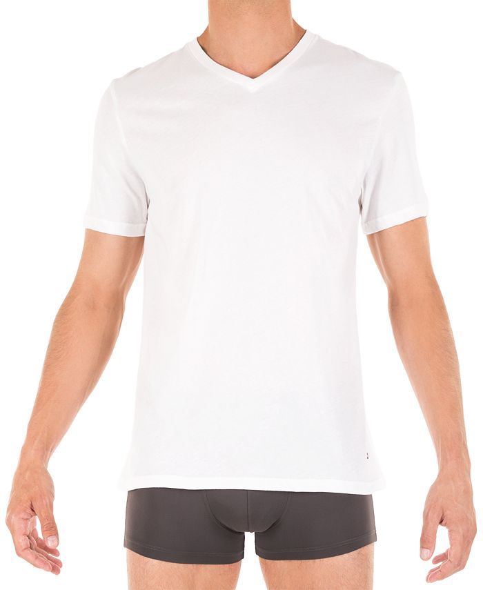 Tommy Hilfiger - Classic V-Neck Tee, 3 pack