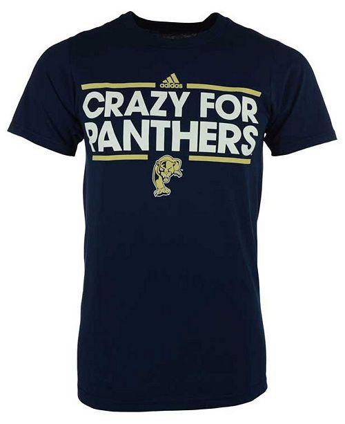 adidas Men's FIU Panthers Dassler Local T-Shirt