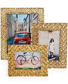 Michael Aram Palm Frame Collection