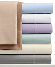 CLOSEOUT! Westport Sheet Sets, 1000 Thread Count 100% Cotton