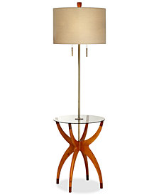 Pacific Coast Vanguard Floor Lamp