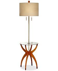 Pacific Coast Vanguard Floor Lamp
