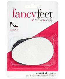 Fancy Feet by Foot Petals Non-Skid Treads Shoe Inserts
