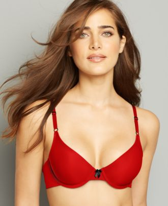 Maidenform One Fab Fit Stretch Demi Underwire Bra 7959