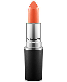 MAC Lipstick - Corals