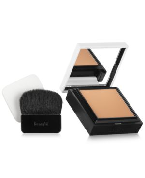 'Hello Flawless!' Powder Foundation 'What I Crave' Toasted Beige 0.25 Oz/ 7 G