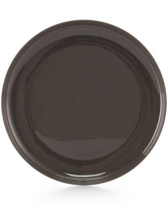 Modern Dinnerware Porcelain Salad Plate, Created for Macy's