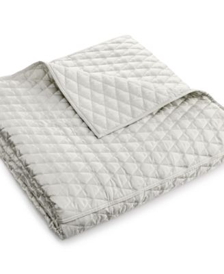 Keystone Full/Queen Coverlet, Created for Macy's