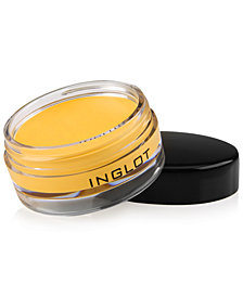 INGLOT AMC Eyeliner Gel, 0.19 oz