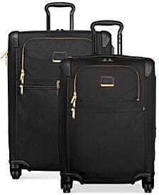 Tumi Alpha 2 Ballistic Luggage