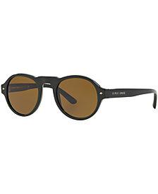 Giorgio Armani Sunglasses, AR8053