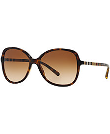 Burberry Sunglasses, BE4197