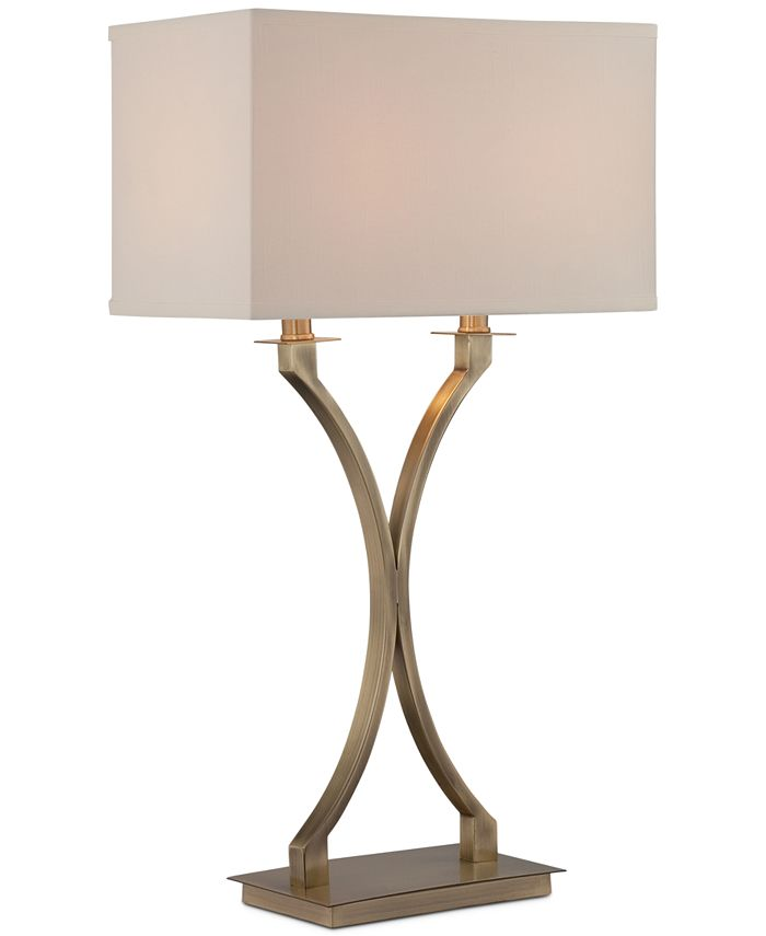 Lite Source - Cruzito Metal Table Lamp