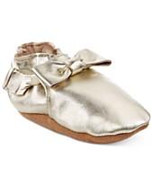 9ec60cdb512 Robeez Moccasin Maggie Shoes