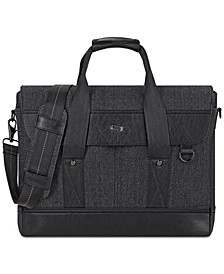 Bradford Slim Laptop Briefcase
