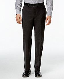 Calvin Klein X-Fit Solid Slim Fit Pants