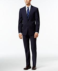 Infinite Stretch Solid Slim Fit Suit Separates