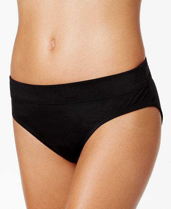 Nike Active Hipster Bikini Bottoms