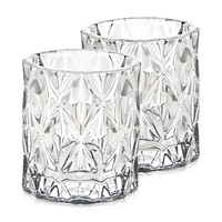 Deals on Godinger Serenade Set of 2 Votives