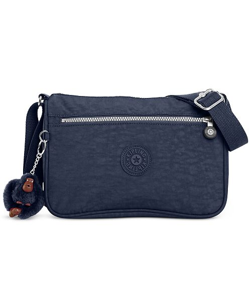 6b0fc9627ded Kipling Callie Crossbody - Handbags   Accessories - Macy s