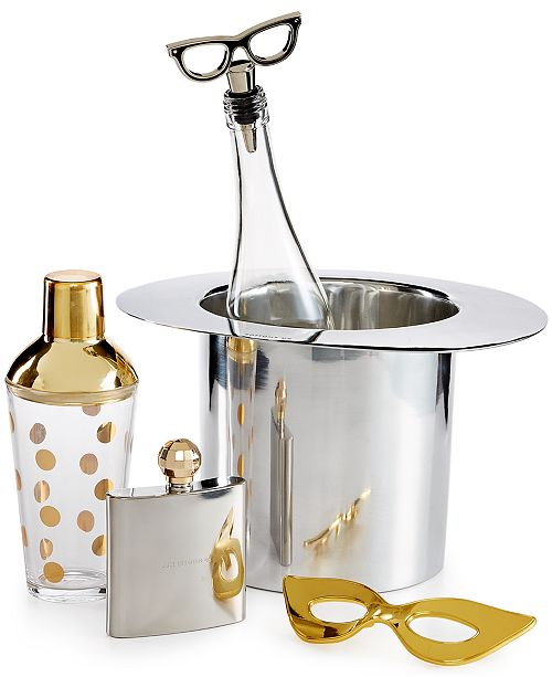 kate spade new york Two of a Kind Metal Bar Collection