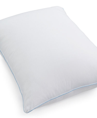 Sensorgel Any Position Pillows Hypoallergenic Fiber Fill