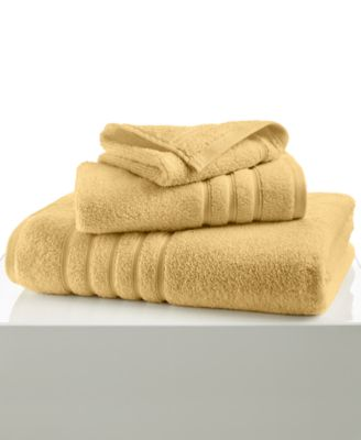 """CLOSEOUT! Ultimate MicroCotton® 33"""" x 70"""" Bath Sheet, Created for Macy's"""