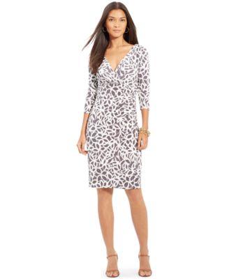 Ralph Lauren Plus Size Evening Dress Fashion Dresses