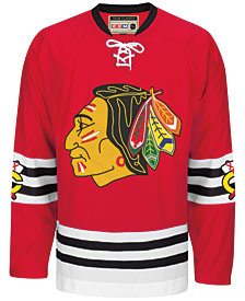 CCM Men's Chicago Blackhawks Classic Jersey